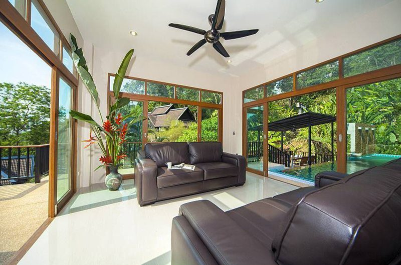 Patong Hill Estate Seven Lounge | Phuket, Thailand