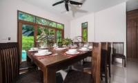 Patong Hill Estate Seven Dining Room | Phuket, Thailand