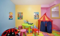 Patong Hill Estate Seven Children's Room | Phuket, Thailand