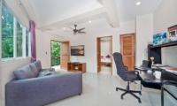 Patong Hill Estate Seven Study | Phuket, Thailand
