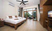Patong Hill Estate Seven Master Bedroom | Phuket, Thailand