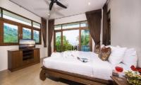 Patong Hill Estate Seven Guest Bedroom | Phuket, Thailand