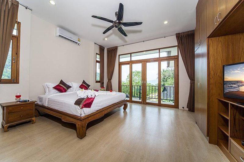 Patong Hill Estate Seven Bedroom Two | Phuket, Thailand