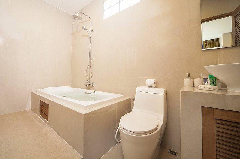 Patong Hill Estate Seven Bathroom | Phuket, Thailand