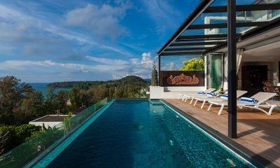 Sawan Anda Villa Swimming Pool | Phuket, Thailand