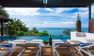 Sawan Anda Villa Sun Deck | Phuket, Thailand