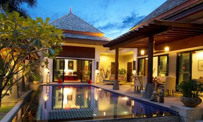 The Bell Pool Villa Resort Swimming Pool | Kamala, Phuket