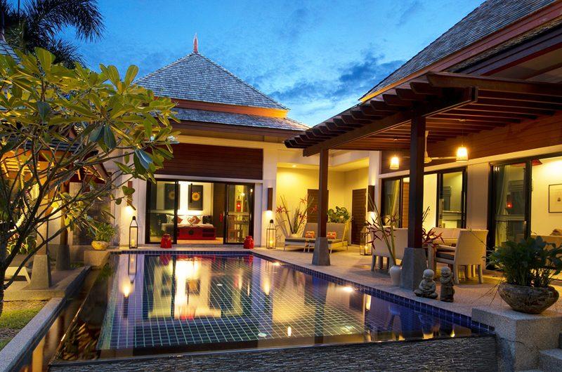 The Bell Pool Villa Resort Swimming Pool | Kamala, Phuket