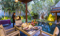 The Bell Pool Villa Resort Dining with Barbeque | Kamala, Phuket