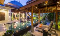 The Bell Pool Villa Resort Pool | Kamala, Phuket