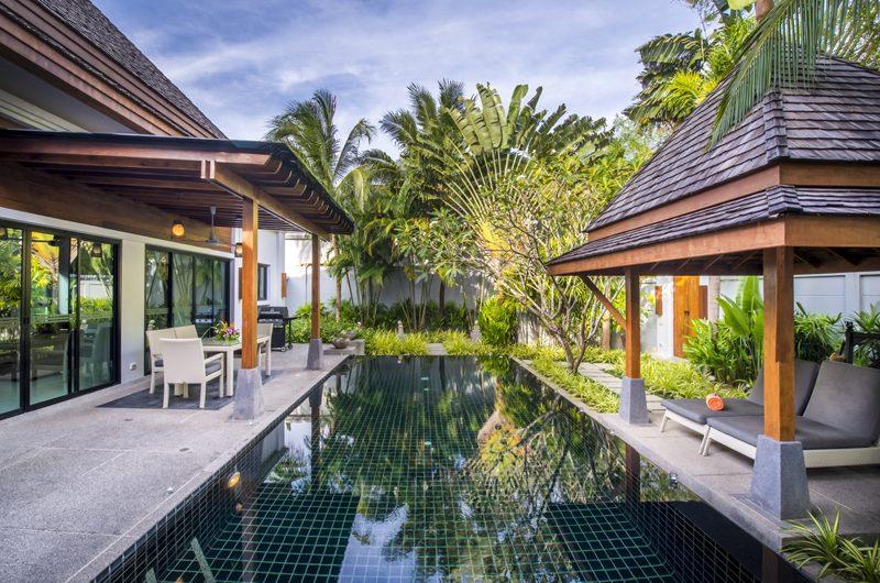 The Bell Pool Villa Resort Sun Beds | Kamala, Phuket