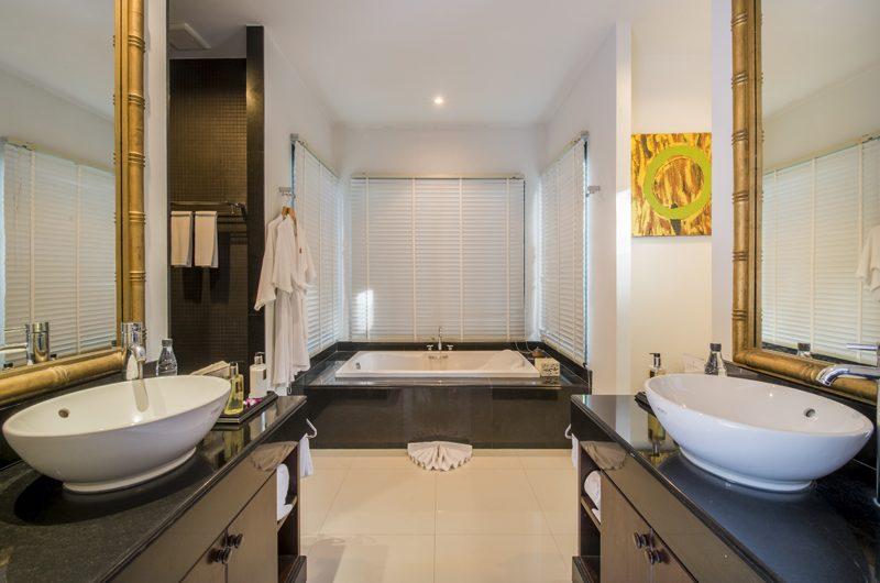 The Bell Pool Villa Resort Bathtub | Kamala, Phuket