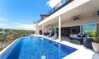Villa Hin Fa Swimming Pool | Phuket, Thailand