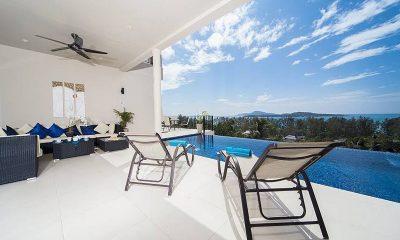 Villa Hin Fa Pool Side | Phuket, Thailand