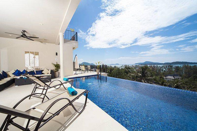 Villa Hin Fa Sun Deck | Phuket, Thailand