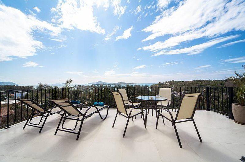 Villa Hin Fa Terrace | Phuket, Thailand