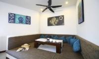 Villa Hin Fa Indoor Lounge | Phuket, Thailand