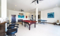 Villa Hin Fa Pool Table | Phuket, Thailand
