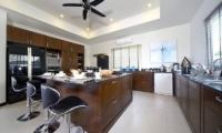 Villa Hin Fa Kitchen | Phuket, Thailand