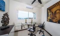 Villa Hin Fa Study | Phuket, Thailand