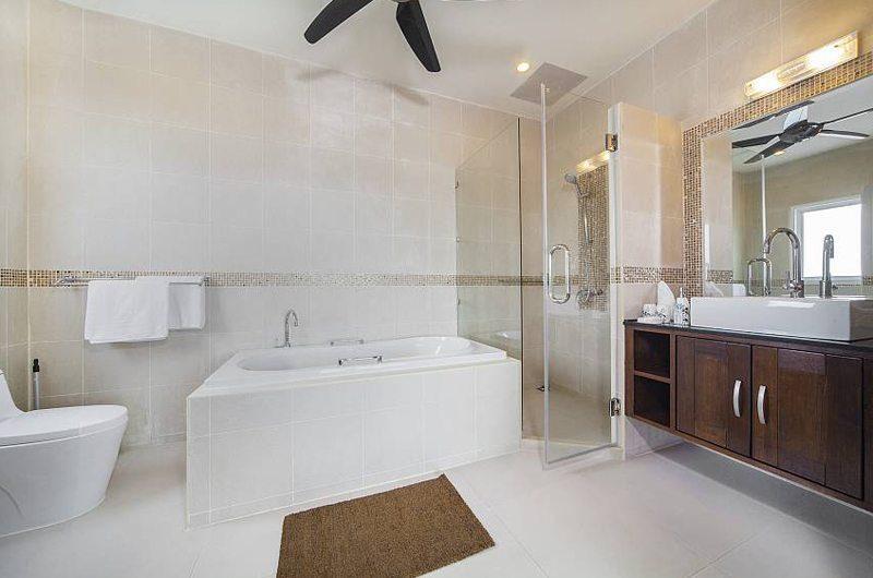 Villa Hin Fa En-suite Bathroom | Phuket, Thailand