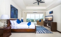 Villa Hin Fa Guest Bedroom | Phuket, Thailand