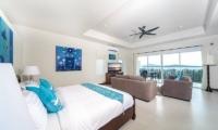 Villa Hin Fa Master Bedroom | Phuket, Thailand