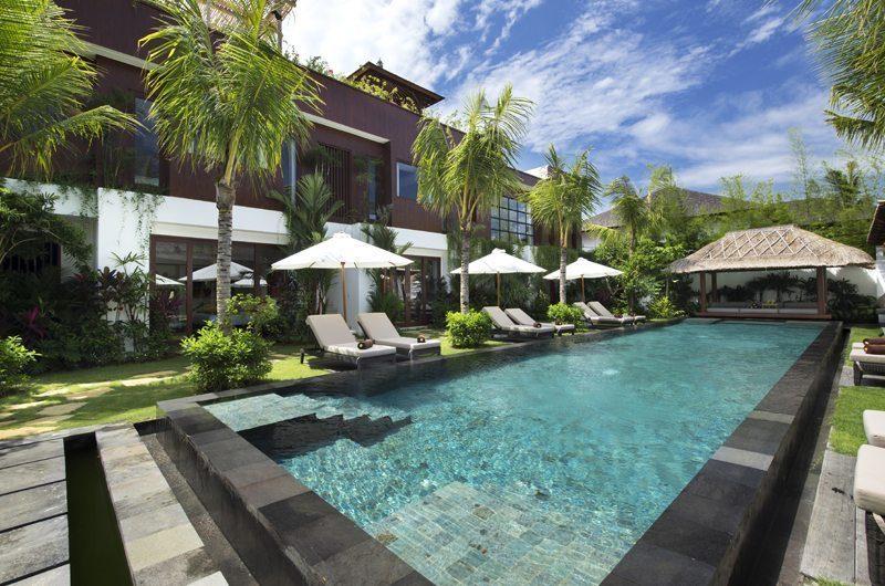Villa Anam Swimming Pool | Seminyak, Bali