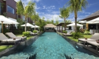Villa Anam Sun Deck | Seminyak, Bali