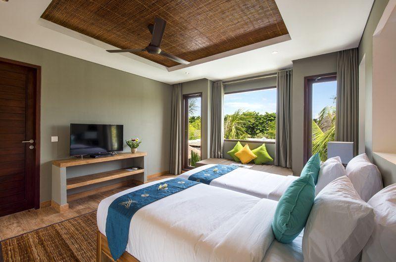 Villa Anam Twin Room | Seminyak, Bali