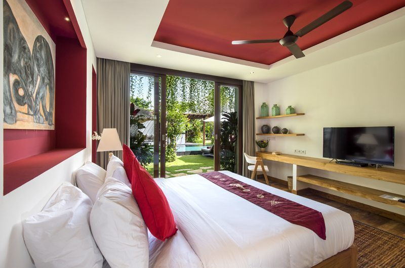 Villa Anam Bedroom Three | Seminyak, Bali