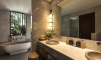 Villa Anam En-suite Bathroom | Seminyak, Bali
