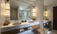 Villa Anam Guest Bathroom | Seminyak, Bali