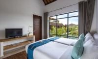 Villa Anam Guest Bedroom One | Seminyak, Bali