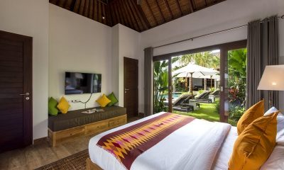 Villa Anam Guest Bedroom | Seminyak, Bali