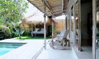 Santai Beach House Pool Side | Canggu, Bali