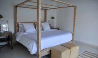 Santai Beach House Bedroom Area | Canggu, Bali