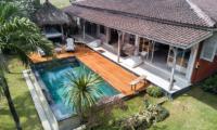 Santai Beach House Exterior | Canggu, Bali
