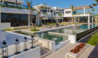 The Palm House Pool Side | Canggu, Bali