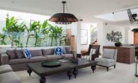 The Palm House Living Pavilion | Canggu, Bali