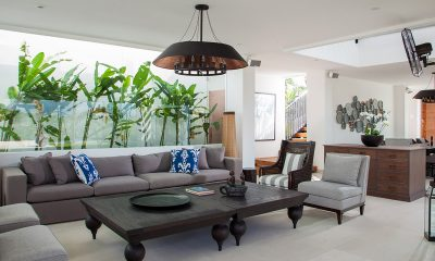 The Palm House Living Pavilion   Canggu, Bali
