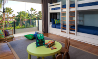 The Palm House Children's Room | Canggu, Bali
