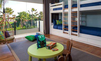 The Palm House Children's Room   Canggu, Bali