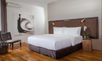 The Palm House Bedroom | Canggu, Bali