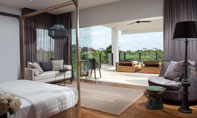 The Palm House Master Bedroom   Canggu, Bali