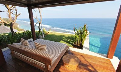 The Ungasan Clifftop Resort Villa Chintamani Bale | Uluwatu, Bali