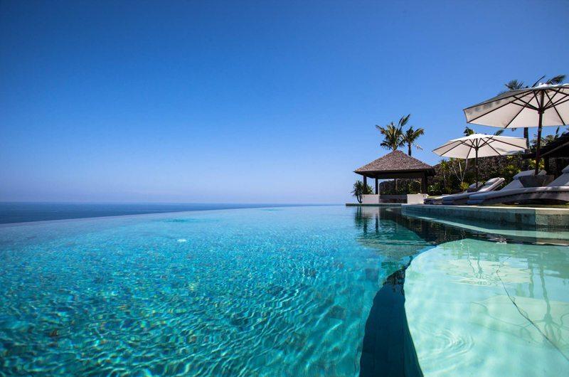 The Ungasan Clifftop Resort Villa Pawana Infinity Pool | Uluwatu, Bali