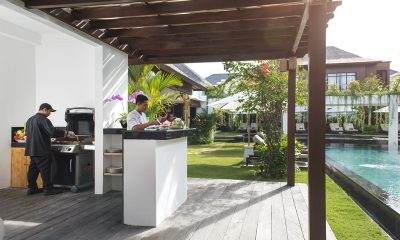 Villa Anam Barbeque | Seminyak, Bali