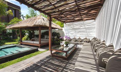 Villa Anam Gardens and Pool | Seminyak, Bali