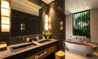 Villa Anam Bathroom One | Seminyak, Bali